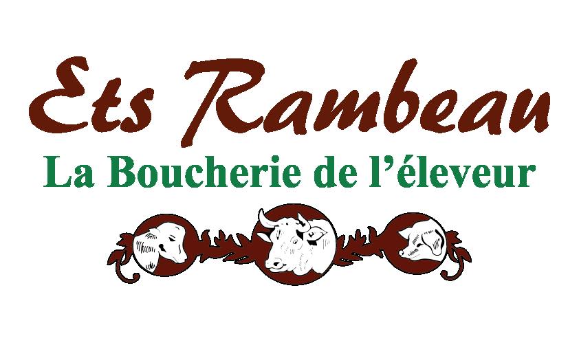 Ets Rambeau - La boucherie de l'éleveur