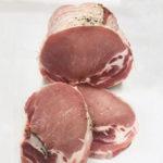Rôti porc filet Établissements Rambeau Producteur Éleveur Charente-maritime