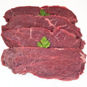 Steaks à Poêler