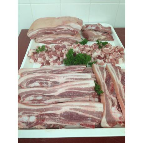 Cochon Cuisine 60 Kg (8)