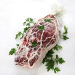 Gigot d'Agneau entier Colis Agneau Ets Rambeau vente en ligne d'agneau Charente-Maritime boucher éleveur boucherie
