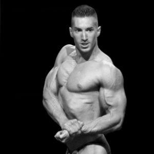 Julien Pargade Champion de France Espoir + 75kg 2017 - Gérant & Coach Sportif à Body Fit Studio