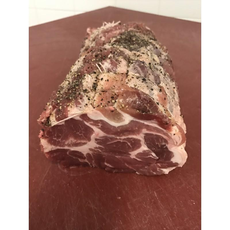 Colis De Viande Mixte Bœuf Et Porc