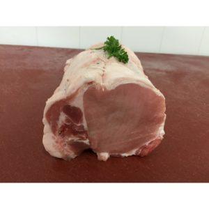 Colis De Porc 5 Kg