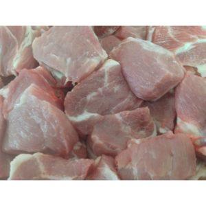 Saute De Porc
