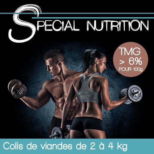 Spécial Nutrition